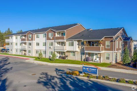 Photo of 15001 N Wandermere Rd, Spokane, WA 99208