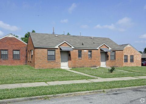 Photo of 1875 Keltner Cir, Memphis, TN 38114