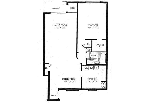 Apartments For In Oak Forest Garden Oaks Houston Zillow