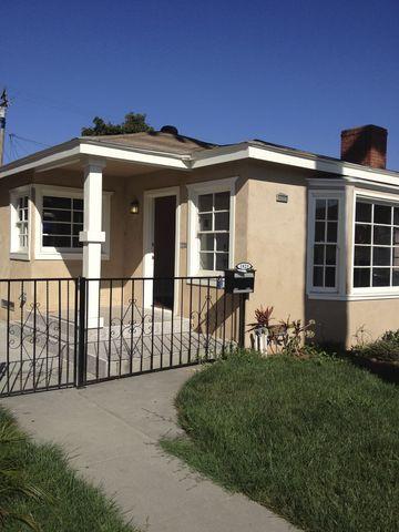 1821 Maine Ave, Long Beach, CA 90806