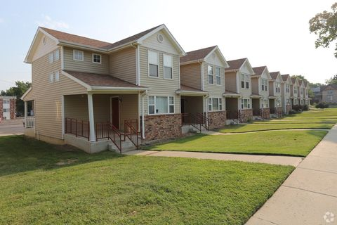 Photo of 822 Sw 8th Ave, Topeka, KS 66603