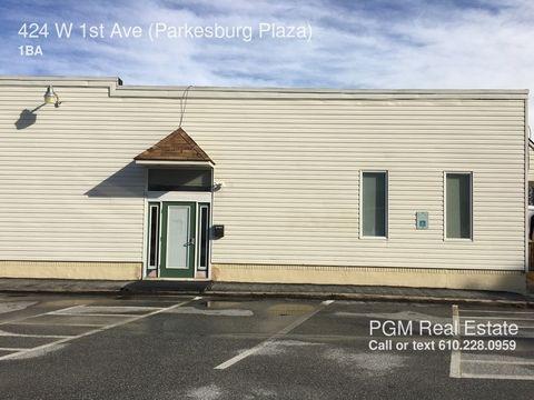 424 W 1st Ave, Parkesburg, PA 19365