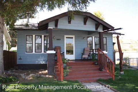 557 N Johnson Ave, Pocatello, ID 83204