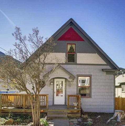 Photo of 2035 Virginia St # 3, Idaho Springs, CO 80452