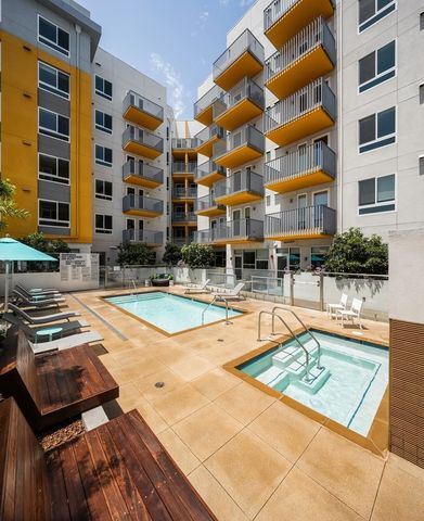 los angeles ca apartments for rent