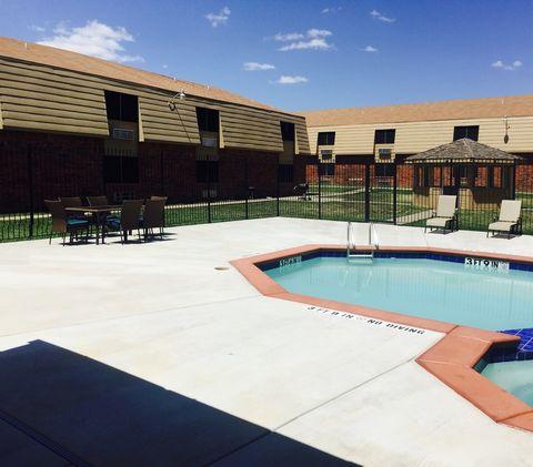 Photo of 4320 Canyon Dr, Amarillo, TX 79109