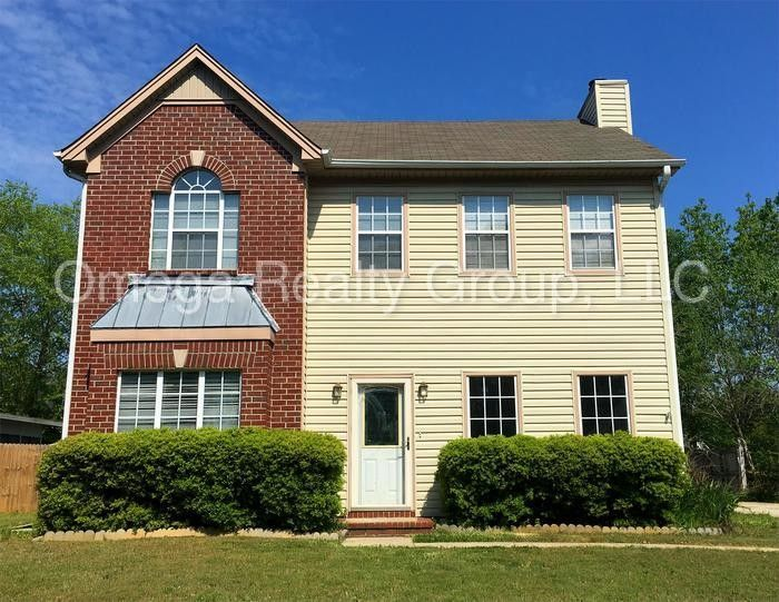 Property For Sale In Leeeds Alabama