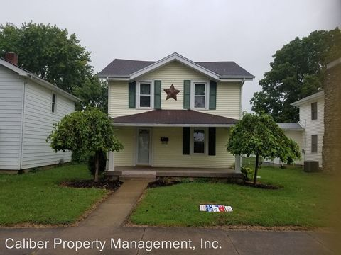 Photo of 2335 Vermont Ave, Connersville, IN 47331