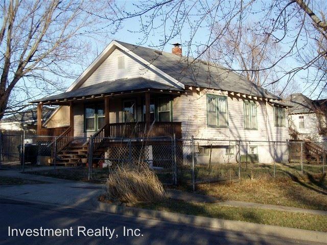 Rolla Mo Rentals Property