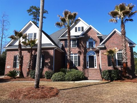 Photo of 1317 Mc Leans Ct, Mount Pleasant, SC 29466