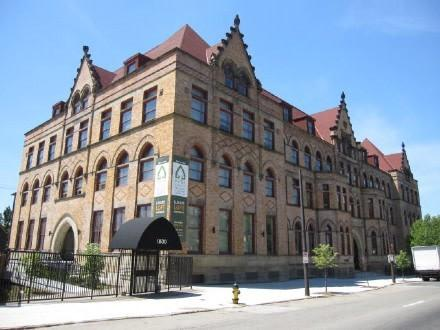 Fifth Avenue School Lofts
