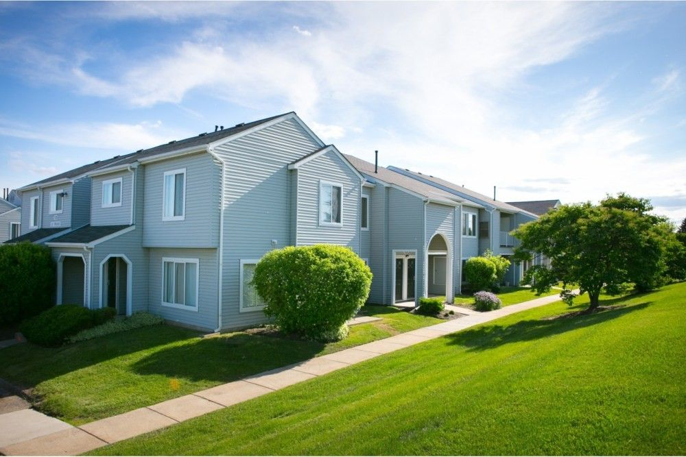 Hampton Oaks Apartments