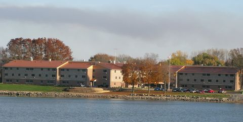 Photo of 116 Lakecrest Dr, Beaver Dam, WI 53916