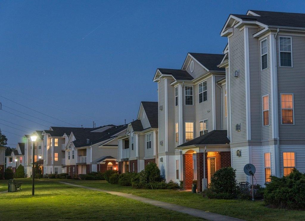Cheap Apartments In Magnolia Ar