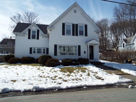 12 Milliken Ave, Franklin, MA 02038