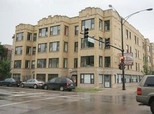 1154 N Kedzie Ave Apt 201 Chicago Il 60651 Apartment For Rent