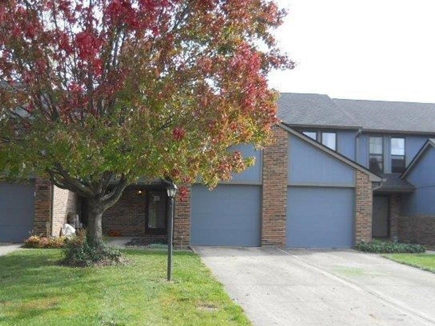 3223 Sandpiper North Dr, Indianapolis, IN 46268