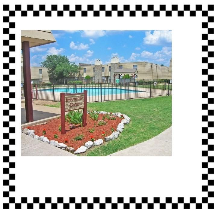 6624 S May Ave Oklahoma City OK 73159