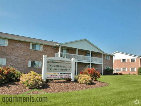 Photo of 510 Commercial St, Seymour, WI 54165