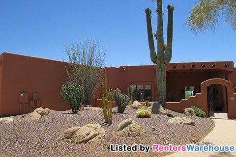 6001 E Leisure Ln, Cave Creek, AZ 85331