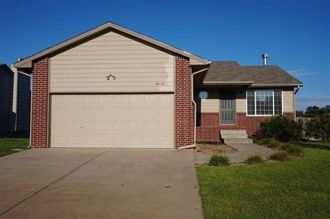 3808 S Westgate St, Wichita, KS 67215