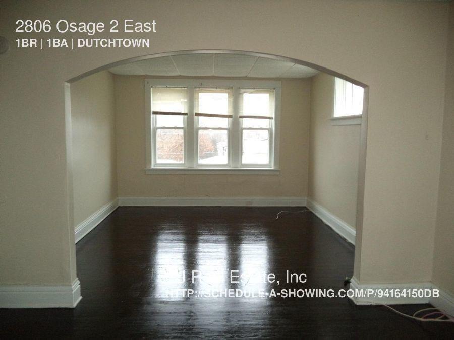 2806 Osage 2 E, Saint Louis, MO 63118