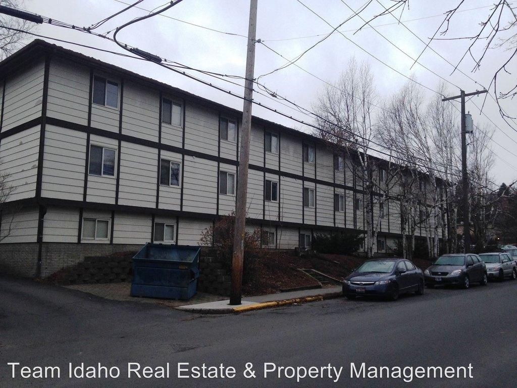 University Of Idaho Housing Uloop