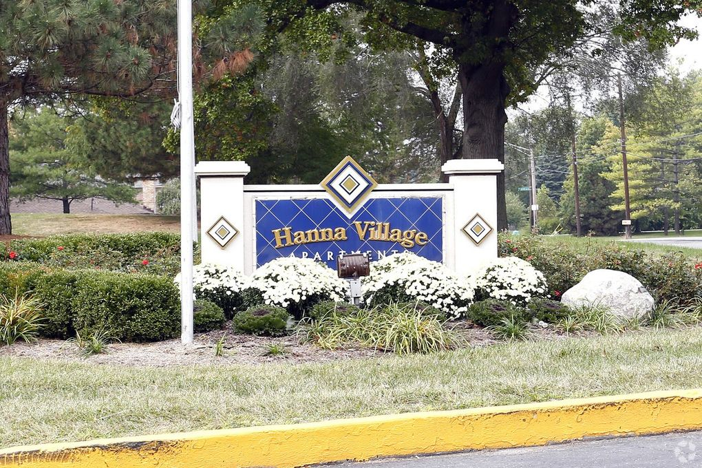 4020 Hanna Village Dr, Indianapolis, IN 46227