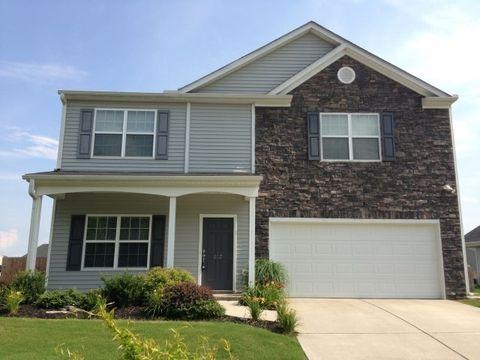 812 Redland Dr, McLeansville, NC 27301