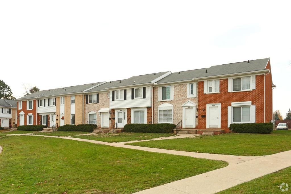 Woodfield Apartments Grand Blanc Mi
