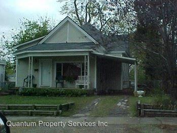 1221 N 39th St, Fort Smith, AR 72904