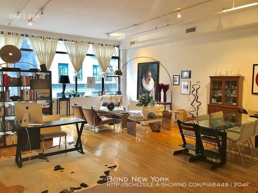 13 Murray St Unit 3, New York, NY 10007