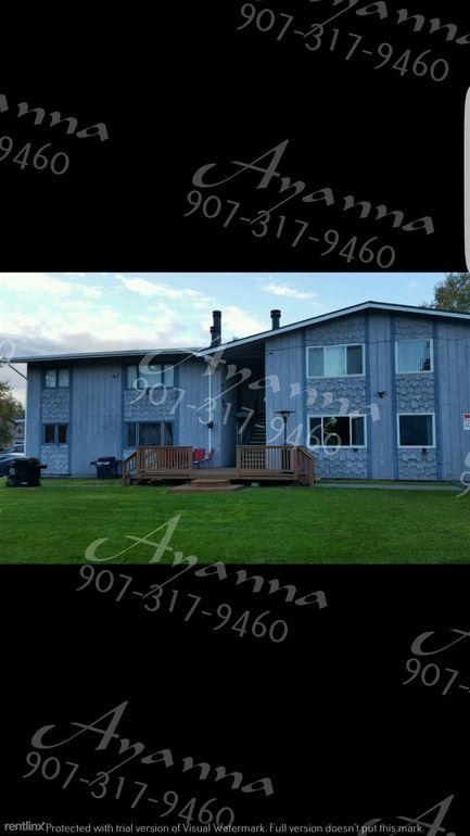 3701 Core Ct Apt 1, Anchorage, AK 99502