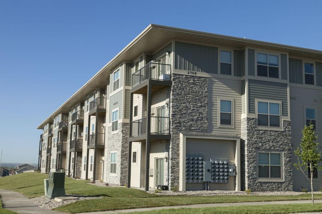 Fair Hills Apartments