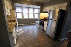 apartments for rent at 815 batavia ave royal oak mi 48067