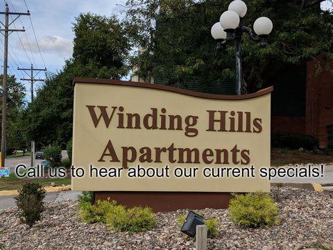Photo of 1825 Winding Hill Rd, Davenport, IA 52807