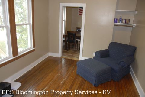 Photo of 303 E 10th St, Bloomington, IN 47408