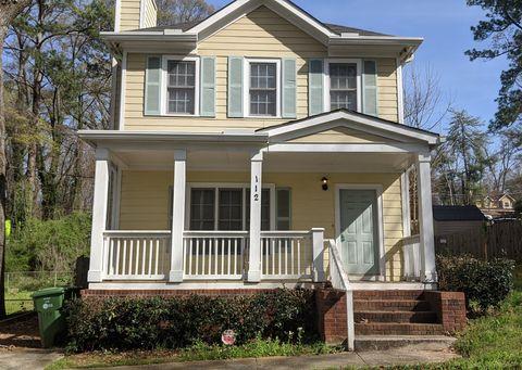 Photo of 112 Hillside Ave Se, Atlanta, GA 30315