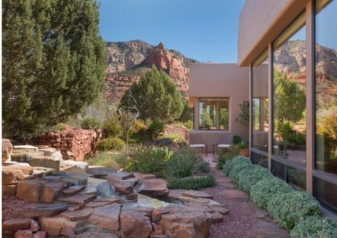 Photo of 145 Desert Holly Dr, Sedona, AZ 86336