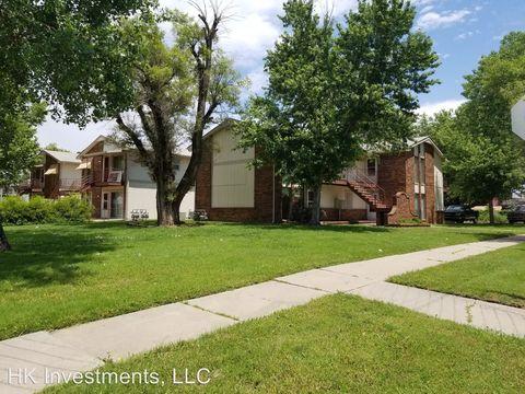 Photo of 1646 S Fern St, Wichita, KS 67213