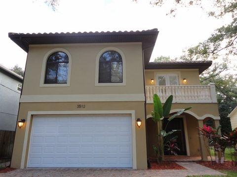 Photo of 3512 W San Juan St, Tampa, FL 33629