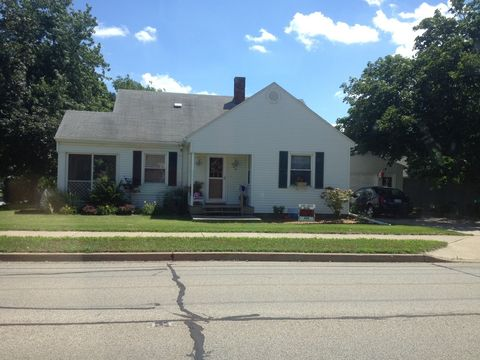 300 W Mount Vernon St, Metamora, IL 61548