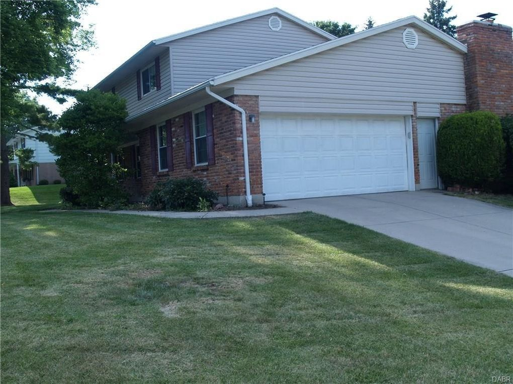 2279 andrew rd dayton oh 45440 home for rent realtor