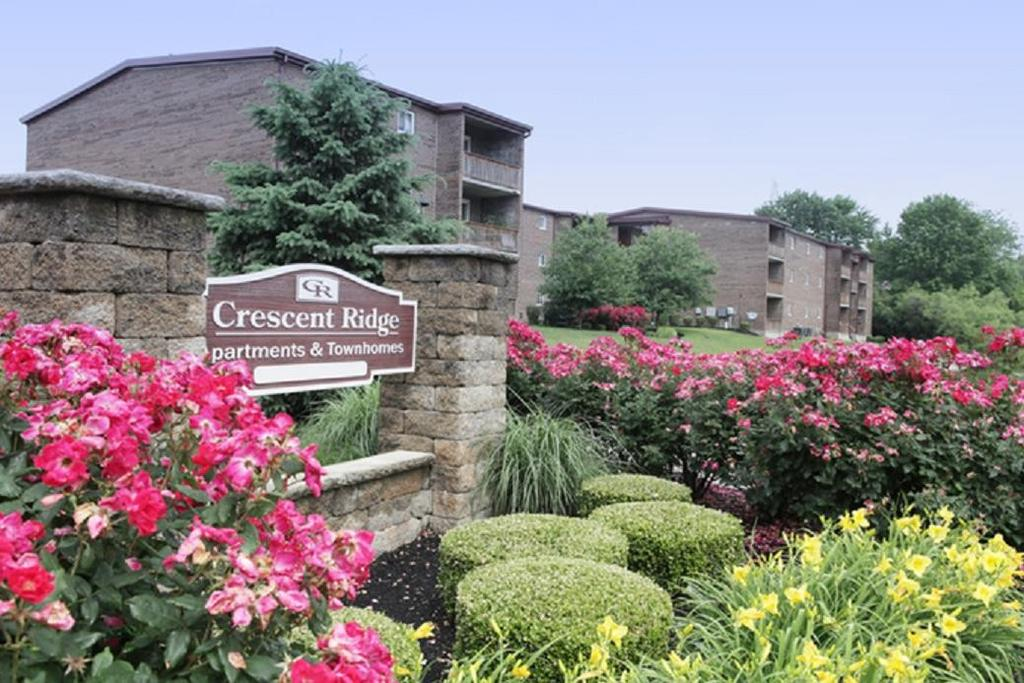 Crescent Ridge