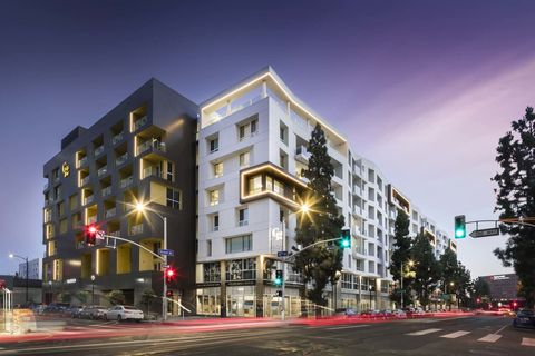 Photo of 1200 S Grand Ave, Los Angeles, CA 90015