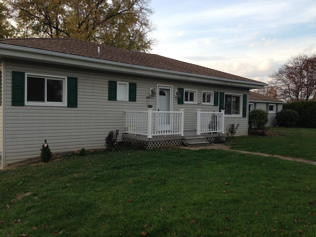 400 Chancellor Ave, Johnstown, PA 15904