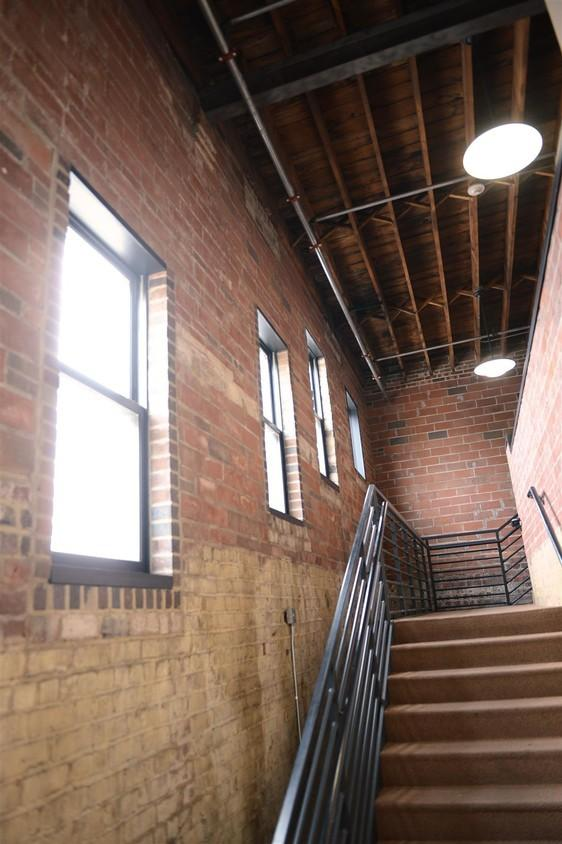 Newens Dairy Lofts
