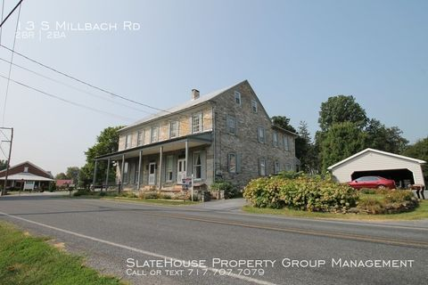 13 S Millbach Rd, Newmanstown, PA 17073