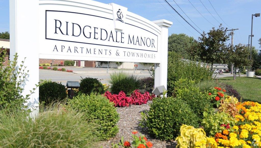 Ridgedale Manor