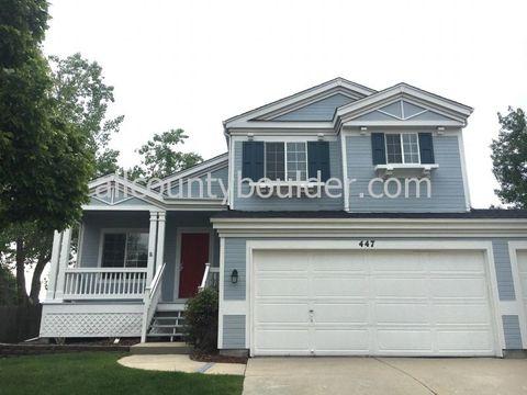 Erie, CO Pet Friendly Apartments for Rent - realtor.com®